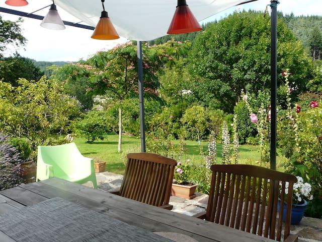Charmante maison de village - Cuxac-Cabardès