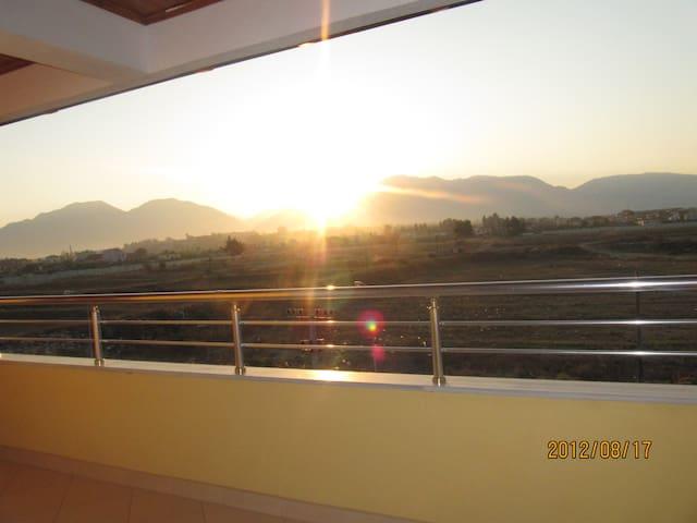 Villa  - Laknas - Maison