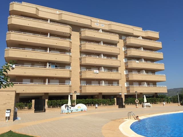 Apartamentos en Cabanes - Cabanes - Apartmen