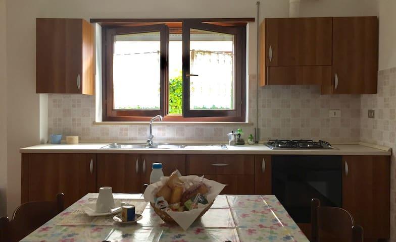 Accogliente e ampio trilocale - Coppito - Appartamento