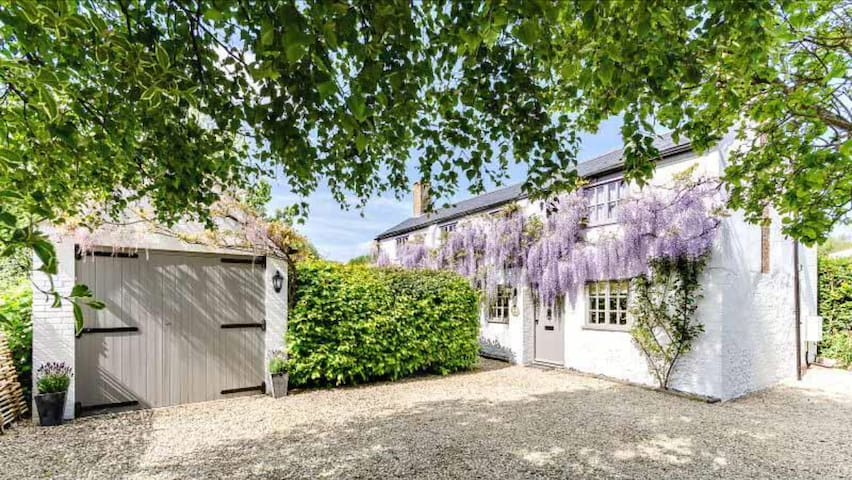 Delightful Cottage - Watlington - Ev