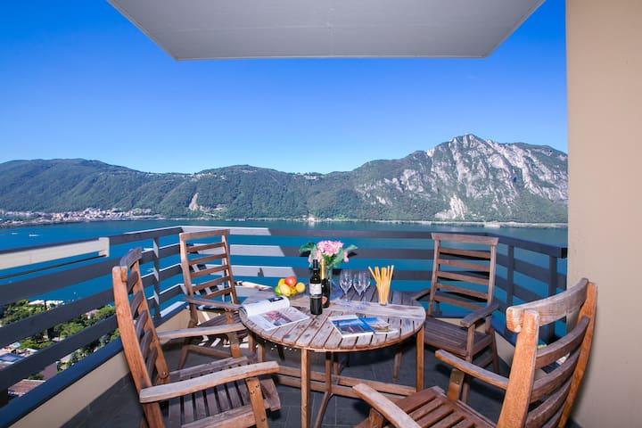 Campione Splendid Lake - Campione d'Italia