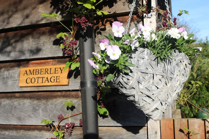 Amberley Cottage perfect for the South Downs - Steyning - Bangalô