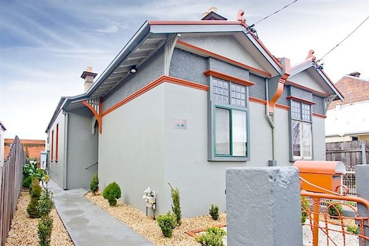 Cosy well appointed 2BD Cottage - Invermay - Maison