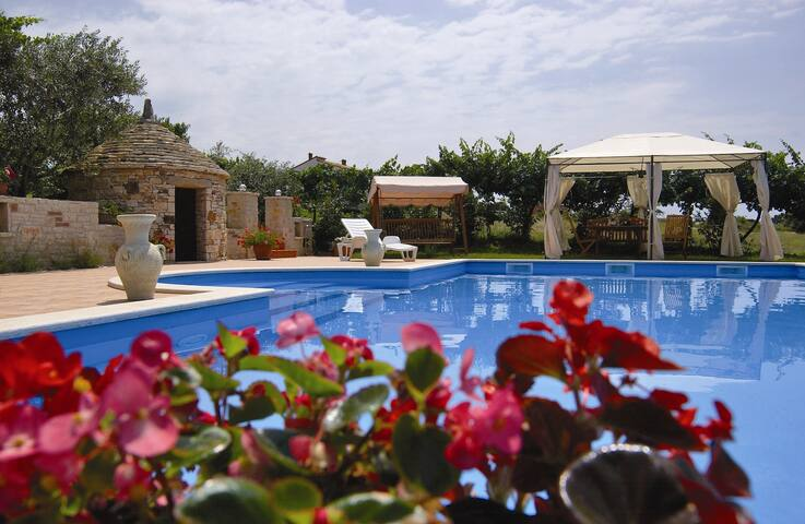 Apartment Tereza sea view - Kanfanar