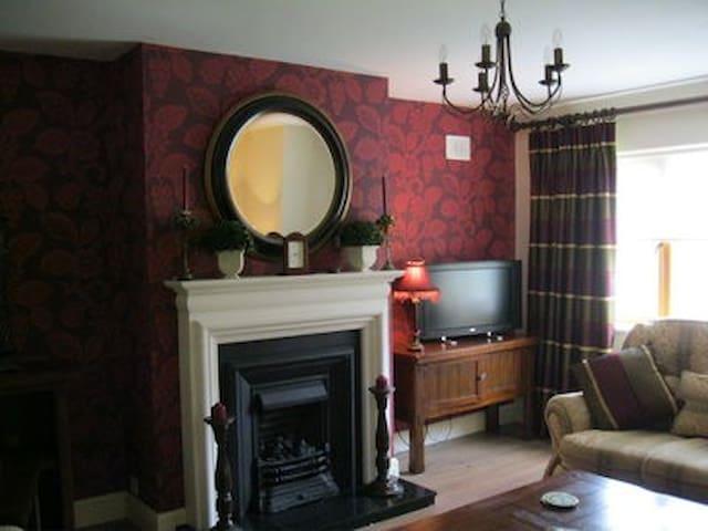 Lough Rynn Castle Leitrim - Mohill - Huis