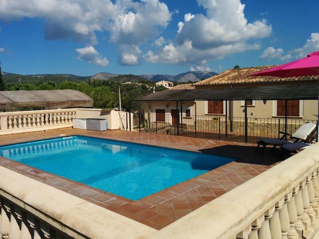 Apartamento rústico  - Palma de Mallorca - Departamento