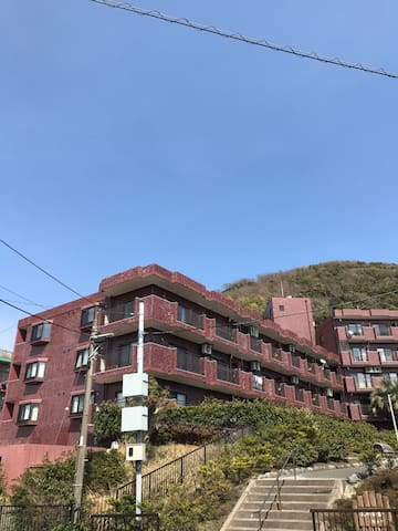 Hayama beach house - 三浦郡 - Квартира