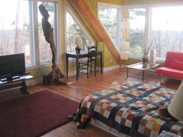 Treetop Luxury in home w/pool - Bloomfield - Casa