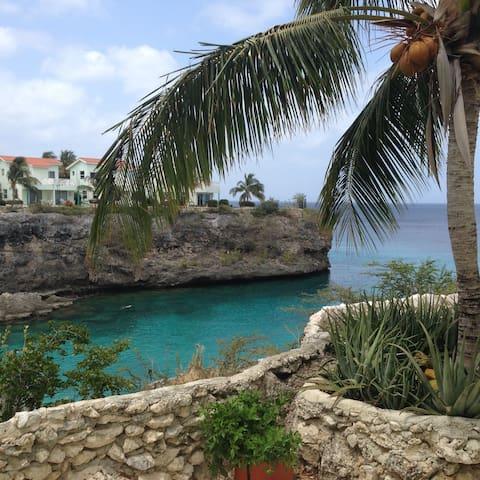 Beachfront Villa - Lagun - Villa