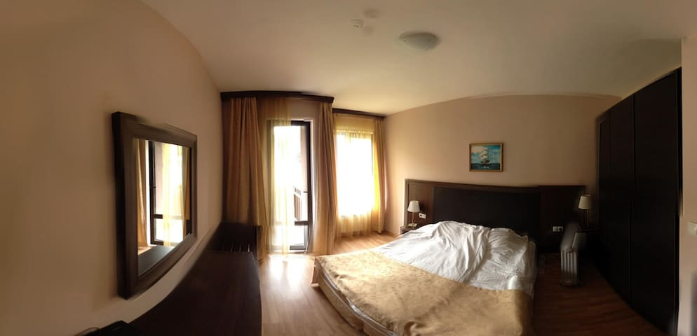 Affordable Room in a Premium Hotel - Velingrad - Appartement