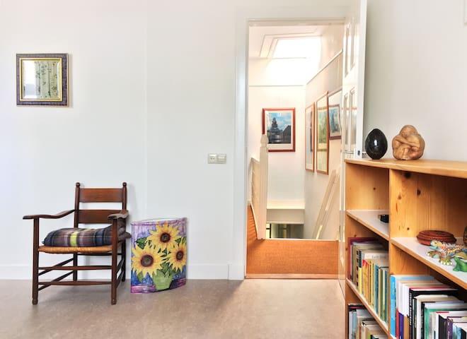 A Room With a View..! - 阿納姆(Arnhem) - 獨棟