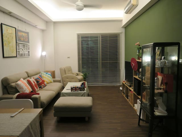 AS HOUSE(superior function of living,near airport) - Luzhu District - Daire