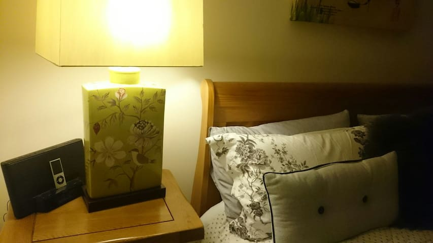 Home From Home Experience Morpeth - Morpeth - Casa