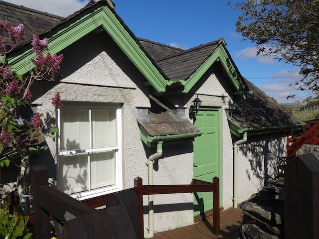 Forest Field Cottage - Colton - Ev