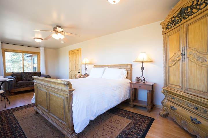 Eastern Sierras-Tahoe - Gardnerville - Haus