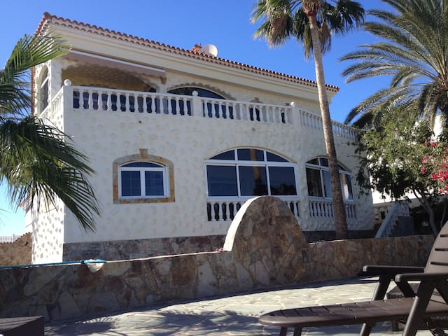 Vip  flair Gran Canaria 1 Floor - Maspalomas - Daire