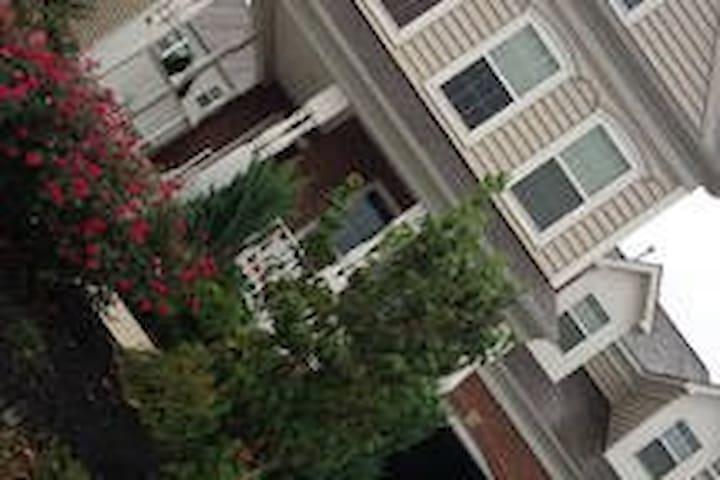 Unfurnished basement apartment - Brambleton - Ház