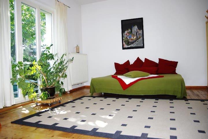Vacation rentals Berlin Ahrensfelde - Ahrensfelde - Hus