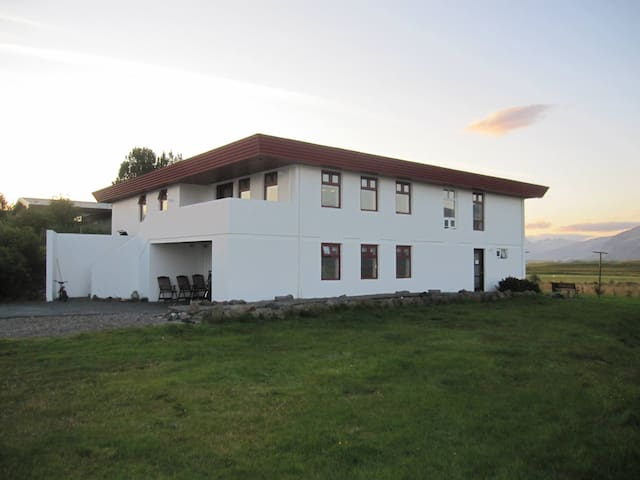 Aurora Inn, studeóíbúð, A, Dalbraut 4 - Höfn í Hornafirði