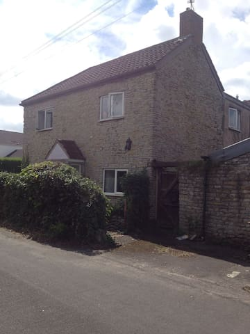 Candy Cottage Little Room - Stoke Gifford - 獨棟