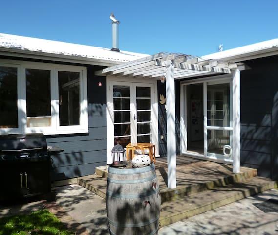 Sunny Coast Cottage - Paraparaumu - Maison