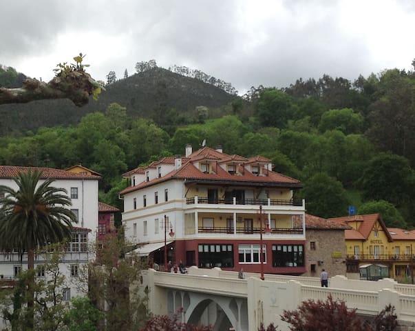 Penthouse in Puente Viesgo - Puente Viesgo - Appartement
