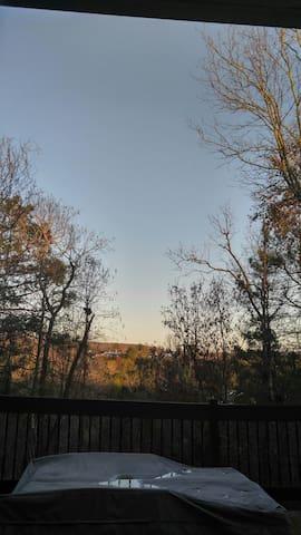 Oak Mountain Getaway 2 - Pelham - Casa