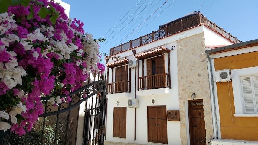 Malia apartment guesthouse (Second Floor) - Gazimağusa - Leilighet