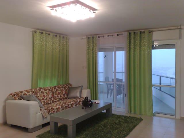 Private Room near airport  - Modi'in-Maccabim-Re'ut - Appartement