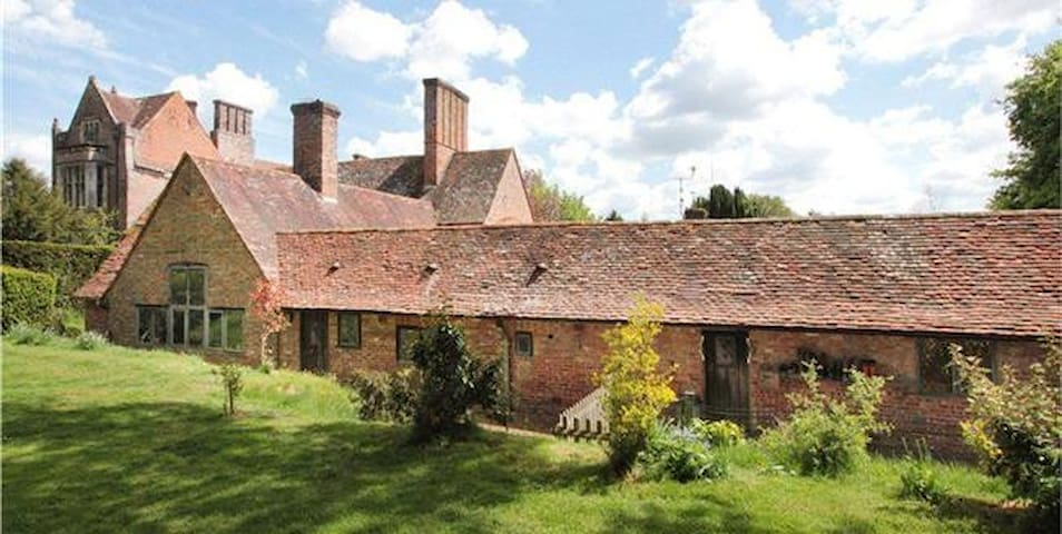 THE COTTAGE, BOLEBROKE, TN74JJ - East Sussex - Bangalô