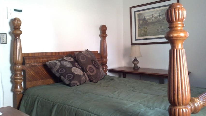 Brammer Room - 1st Floor Front - Roanoke - Casa