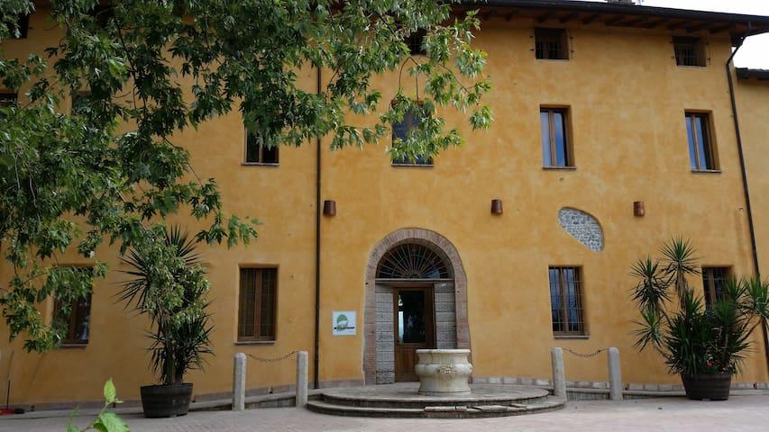 Agriturismo Arco Antico - Taneto - 別荘