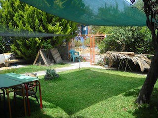 Παραλιακή οικία σε φυσικό αγρόκτημα - Diminio - Дом