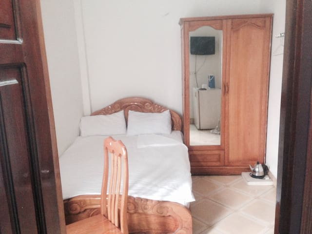 Cozy room, fully furnished - Hanoi - House