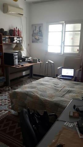 Chambre confortable-Grand lit - Ben Arous - Hus