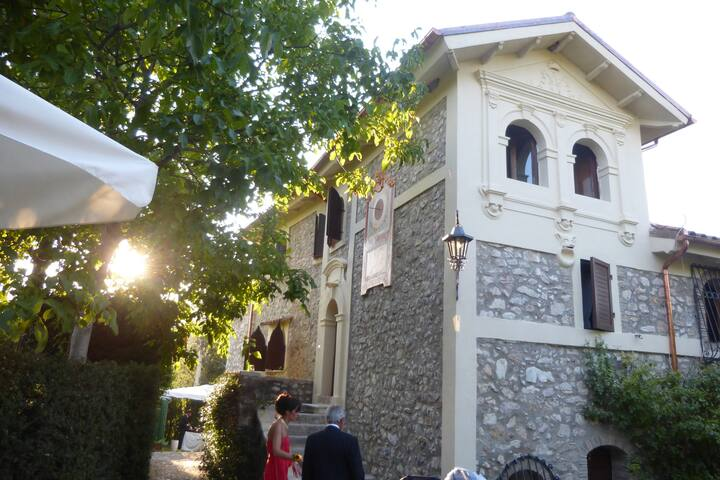 Montasola - Residenza La Meridiana - Montasola - Casa