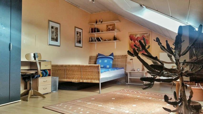 Doppelzimmer mit eigenem Bad - Lahnstein - Casa