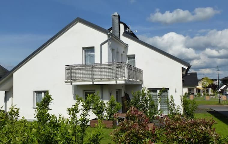 TOP vacation home in Limburg, 1-4 P - Limburg an der Lahn - Apartamento