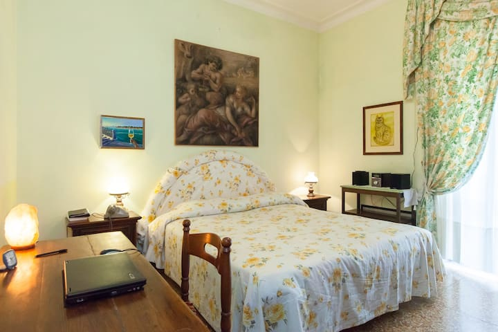 An English style room in Rome - Roma