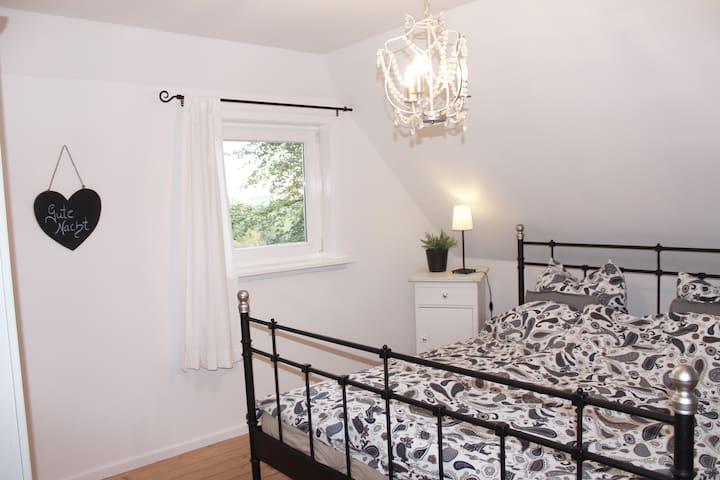 Ferienwohnung auf dem Fachwerkhof - Egestorf - Appartamento
