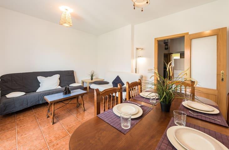 Precioso piso en el centro - Villaviciosa de Odón - Apartment