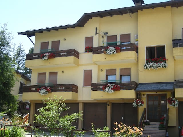 Appartamento a Treschè Conca - Tresché Conca - Appartement