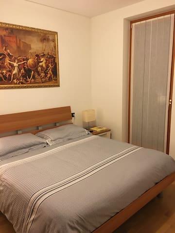 Miniappartamento con terrazza - Villa Lagarina - Appartement