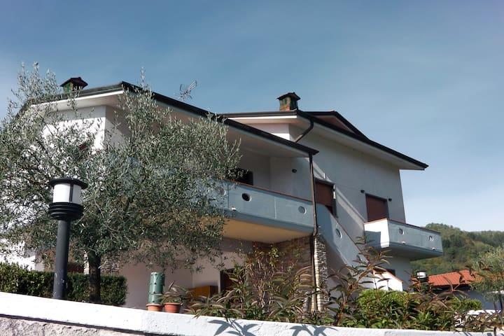 Bellavista apartment - Granaiola - Lägenhet