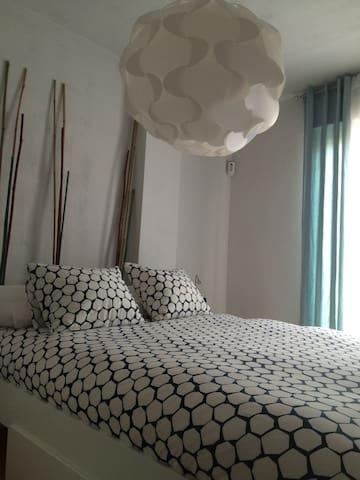 Enamórate en Toledo - Camarena - Appartement