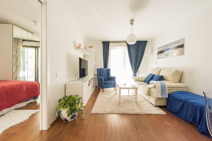 Precioso piso muy bien comunicado - Las Rozas - Leilighet
