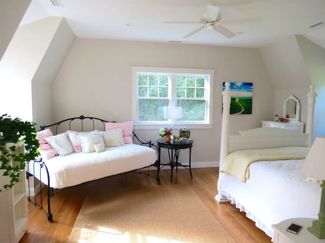 Beautiful Guest House in Chilmark - Chilmark - Pension