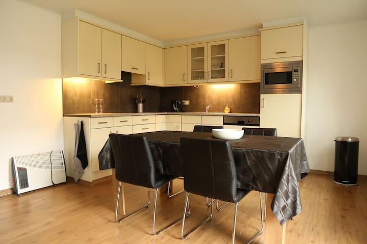 De Fluun Bergvredestraat 3 6942 GK Didam Nederland - Didam - Appartement en résidence
