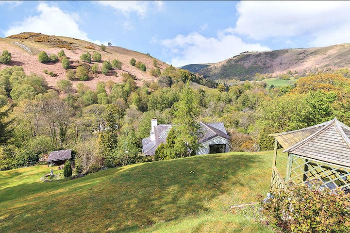 Private annexe in great location - Denbighshire - Maison
